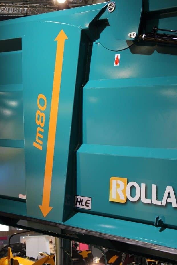 Rolland HD