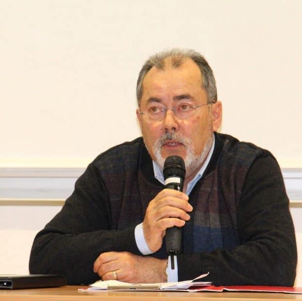 Yves François