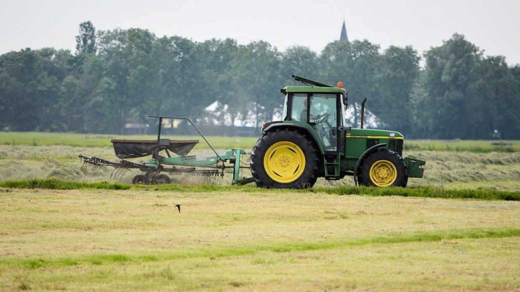 afp Selon une étude Ifop, 90% des français seraient favorables au développement d'une agriculture plus saine et respectueuse de l'environnement.