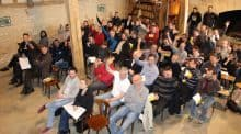 assemblée générale fdcuma Ardennes