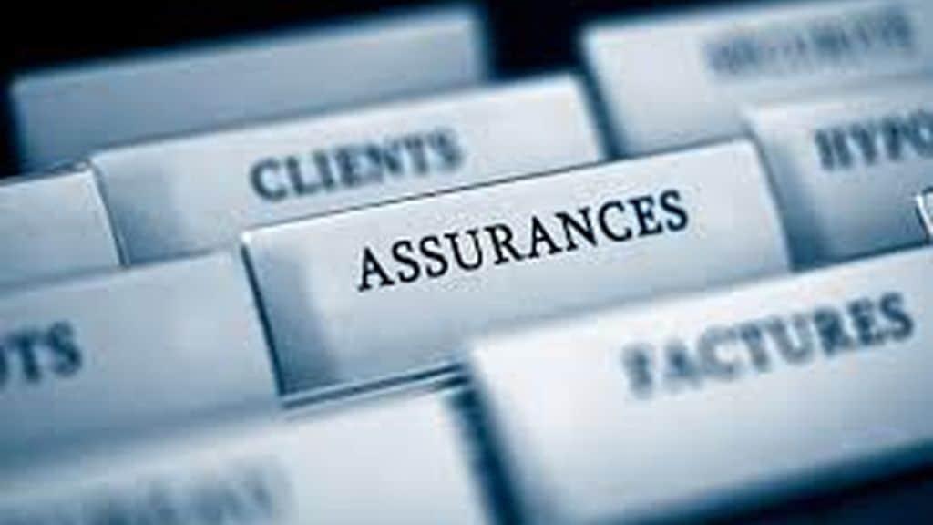 Verifier son niveau d'assurance