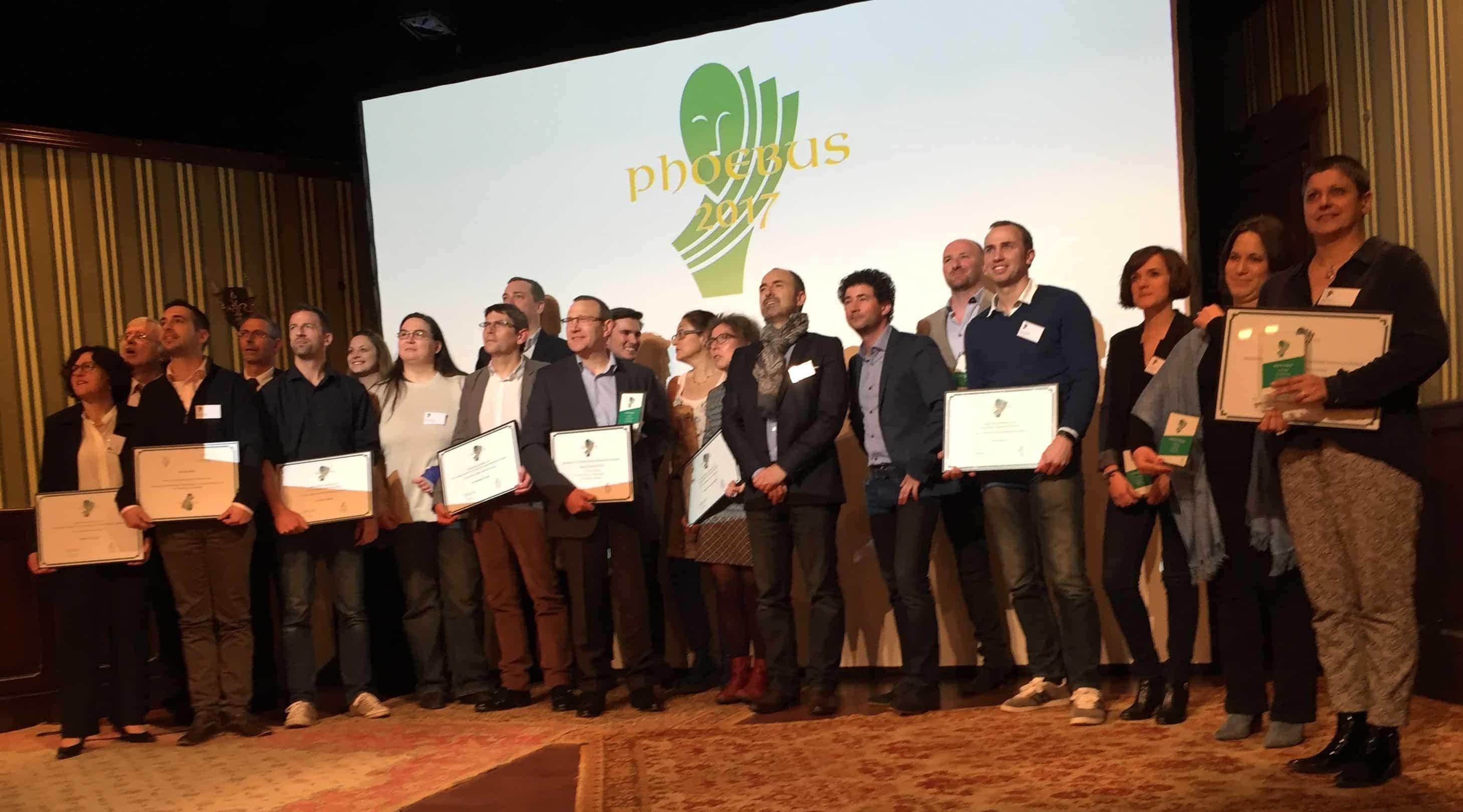phoebus agricole 2017