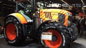 sima 2017 tracteur kubota