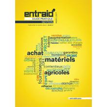Guide achats matériels agricoles