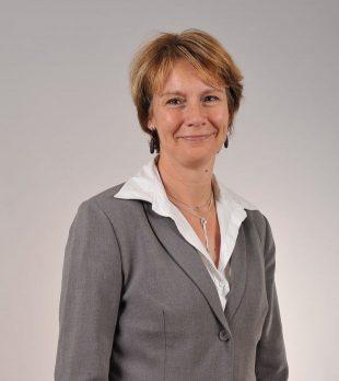 Evelyne Guilhem, présidente de la fédération Cuma Méditerranée.