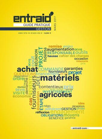 Guide Achat matériel agricole
