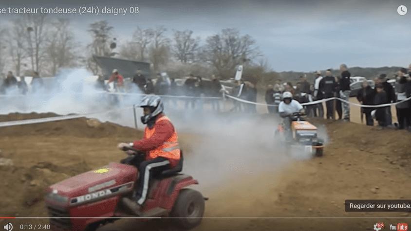 Insolite-tracteur-tondeuse