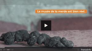 musée de la merde