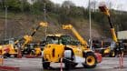 jcb telescopic