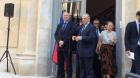 Jacques Mézard publie le nouveau calendrier des aides aux agriculteurs versées par l'Union Européenne avant de quitter le ministère de l'Agriculture.