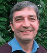 Jean-Luc Boursier, président de la FRcuma Ouest