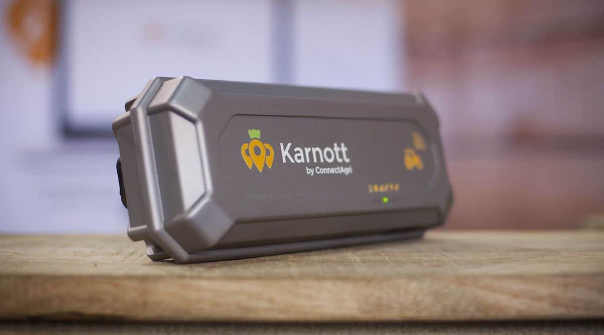 Karnott-boitier-connecte-enregistrement-temps-travail