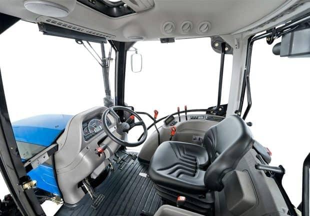tracteur lovol