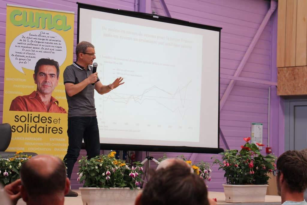 assemblée-générale-fédération-des-cuma-de-la-mayenne-numérique-nouvelles-technologies-philippe-jeanneaux
