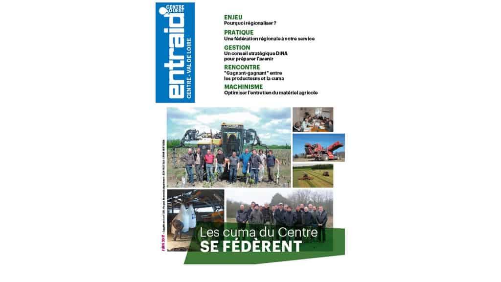Retrouvez l'intégralité de votre édition spéciale départementale Centre Val-de-Loire parue en juin 2017. Dispo en version numérique