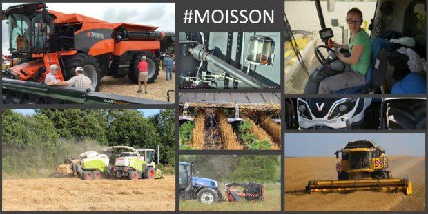 Moissons 2017 machines xxl banque de travail organisation gestion groupe recolte http://www.entraid.com/dossier/moisson-2017-recolte-ble-orge-colza-cout