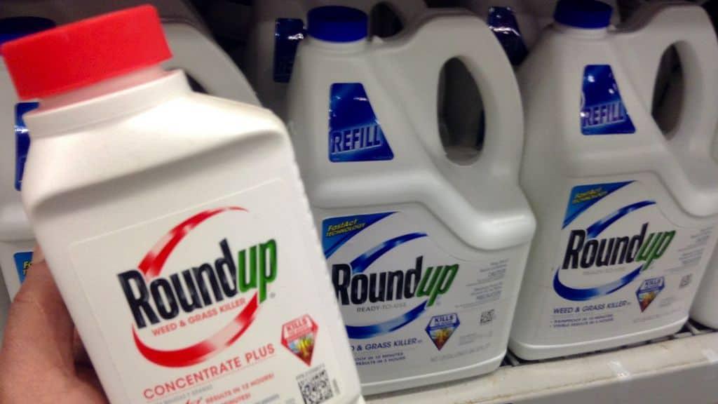 La pétition de GreenPeace obtient plus d'un million de signatures pour demander l'interdiction du glyphosate en Europe, produit retrouvé dans les pesticides.