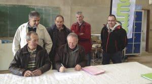 Agriculture en Bretagne : les structures gagnent en professionnalisme et s'appuient sur les groupes.