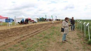 salon agricole Hauts de France 2017 agriculture biologique
