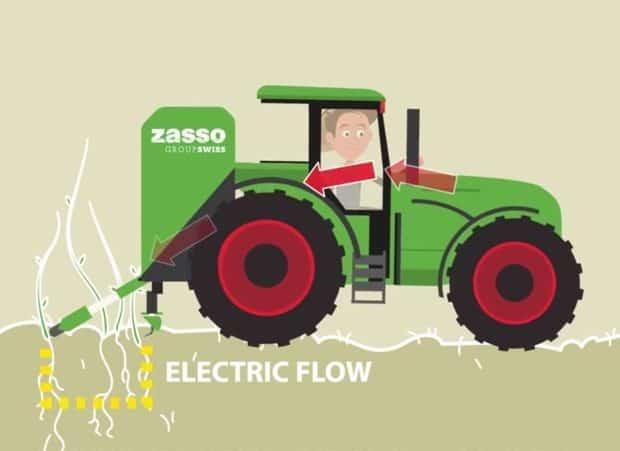 Zasso Electroherb