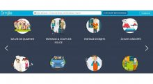 Ce site malin permet de mettre en relation des voisins pour partager et créer un réseau d'entraide.