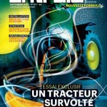 entraid magazine nouvelle formule