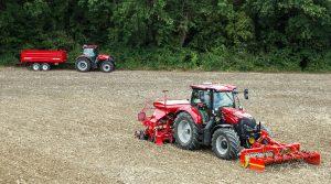 tracteur case ih Maxxum 2017 150 CVX