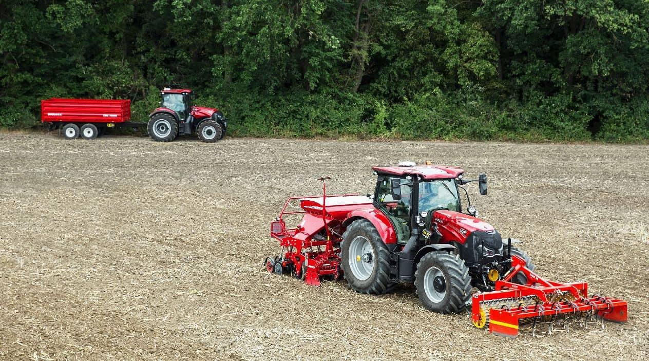 Case ih son tracteu activedrive 8 cvx maxxum 150 for Case agricole