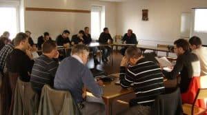 conseil d'administration, Cuma, bureau, assemblée générale, gestion, règlement intérieur, statuts, administrateurs, adhérents, quitus, décisions.