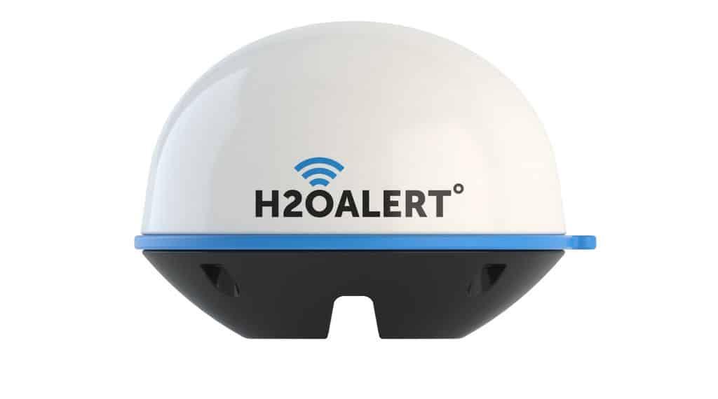 le boitier h2o alert