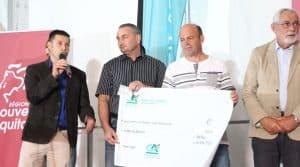 La Fdcuma de Haute – Vienne en partenariat avec le Crédit Agricole a organisé le prix cuma. Parmi les trois lauréats, figure la cuma de Mazat récompensée pour son organisation et sa bonne gouvernance