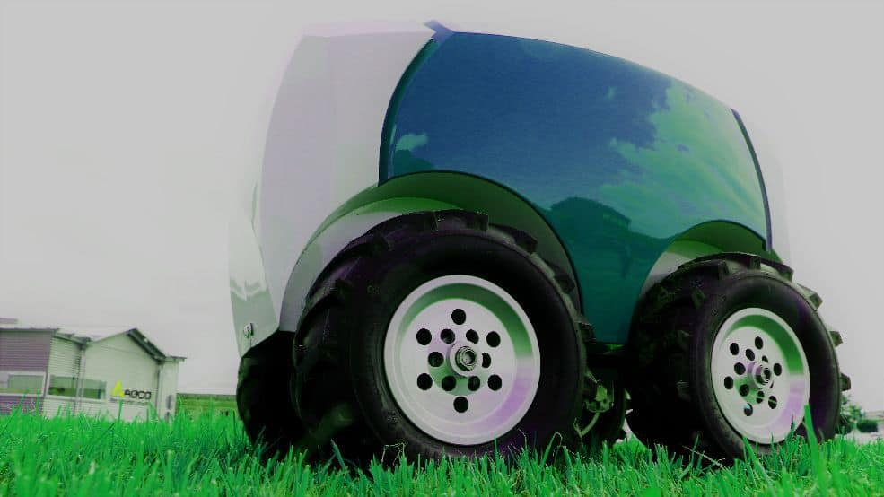 Fendt tracteur full liner