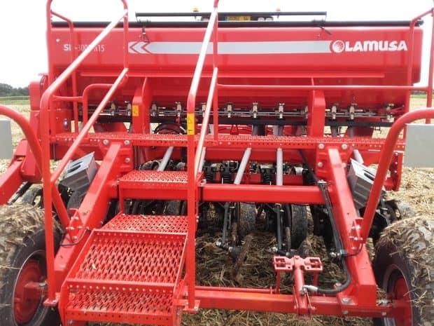 semoir Lamusa SD 3000/R 15
