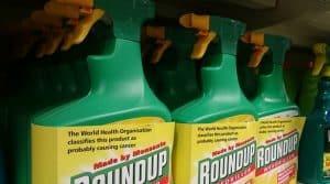 Edouard Philippe demande un rapport sur les conditions d'utilisation du glyphosate dans le milieu agricole.