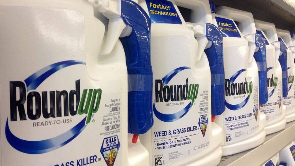 Interdiction du glyphosate en France : l'Assemblée Nationale demande une mission d'information sur l'utilisation des produits phytosanitaires en France.