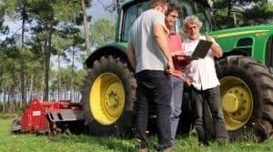 Karnott boitier connecté objet capteur agricole test avis
