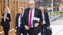 """Aides sur la politique agricole commune : Phil hogan se penche sur des questions de répartitions d'""""équité"""""""