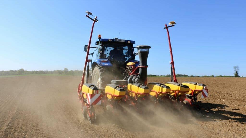 Légère augmentation du revenu agricole selon les chiffres indiqués par la MSA.