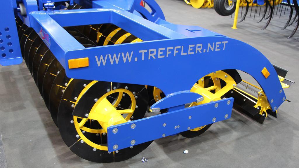 Treffler TSW