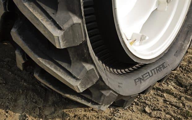 trelleborg pneutrac