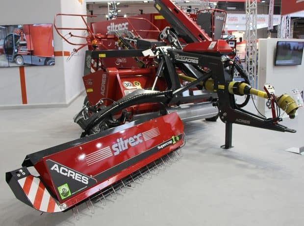Acres Supercrop Agritechnica