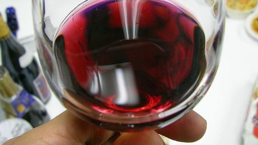 Montée en gamme d'un vin primeur : beaujolais nouveaux