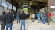 En Suisse, des coopératives de matériels existent mais ne fonctionnent pas de la même manière