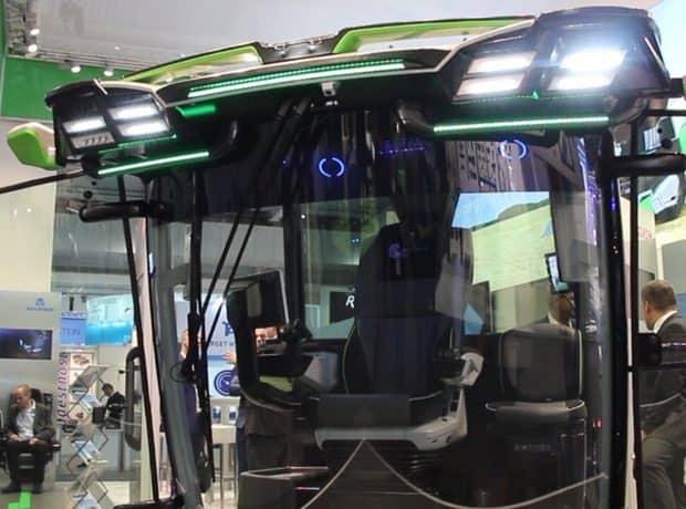 phares smart cab