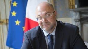 Hulot et Travert ne s'entendent pas concernant le vote sur le glyphosate ©Xavier Remongin-Min.Agri.Fr