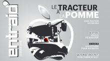 """Dossier entraid magazine 2018 janvier """"Le tracteur à la pomme"""""""