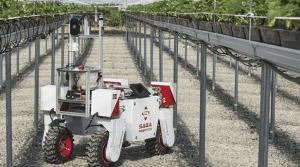 robots agricoles saga robotic