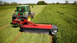 Dans le top 5 des matériels achetés en 2017 par les cuma de Vendée, figurent les herses, les tracteurs, les round ballers, les épandeurs à fumier et les faucheuses.