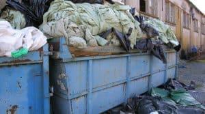 plastiques recyclage