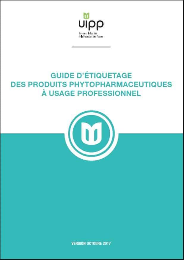 Guide étiquetage UIPP